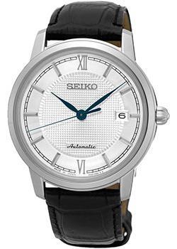 Seiko Часы Seiko SRPA13J1. Коллекция Presage seiko часы seiko ssa811j1 коллекция presage