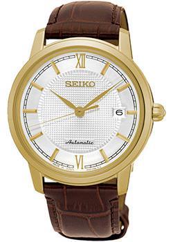 Seiko Часы Seiko SRPA14J1. Коллекция Presage seiko часы seiko ssa811j1 коллекция presage