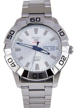 Seiko Часы Seiko SRPA49K1. Коллекция Seiko 5 Sports цена и фото