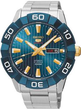 Seiko Часы Seiko SRPA53K1. Коллекция Seiko 5 Sports seiko cs sports srp659k1s