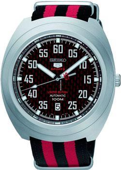 Seiko Часы Seiko SRPA87K1. Коллекция Seiko 5 Sports цена и фото