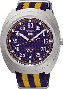 Seiko Часы Seiko SRPA91K1. Коллекция Seiko 5 Sports цена и фото