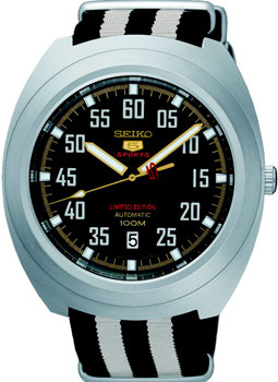 Seiko Часы Seiko SRPA93K1. Коллекция Seiko 5 Sports цена и фото