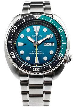 Seiko Часы Seiko SRPB01K1. Коллекция Prospex цена