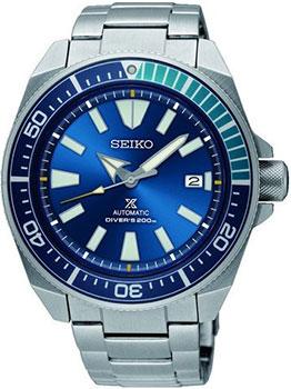 Seiko Часы Seiko SRPB09K1. Коллекция Prospex цена и фото