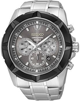 Seiko Часы Seiko SRW023P1. Коллекция SEIKO LORD seiko lord sur138p1