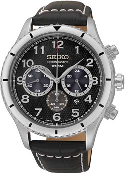 Seiko Часы Seiko SRW037P2. Коллекция Conceptual Series Sports seiko часы seiko srw037p2 коллекция conceptual series sports