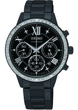 Seiko Часы  SRW844P1. Коллекция Conceptual Series Dress