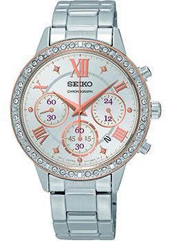 Seiko Часы Seiko SRW848P1. Коллекция Conceptual Series Dress daybreak hardlex uhren 2015 damske hodinky orologi di moda relojes relogios db2161