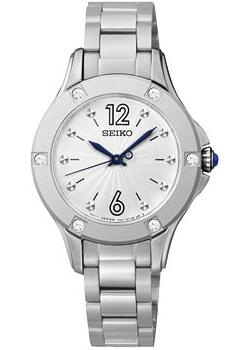 Seiko Часы Seiko SRZ421P1. Коллекция Conceptual Series Dress seiko cs dress srz456p1
