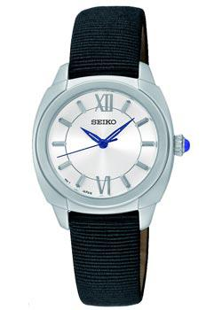 Seiko Часы Seiko SRZ425P2. Коллекция Conceptual Series Dress seiko cs dress srz456p1