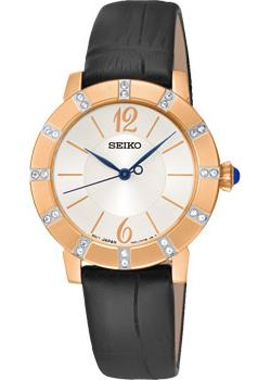Seiko Часы Seiko SRZ456P1. Коллекция Conceptual Series Dress seiko cs dress srz456p1