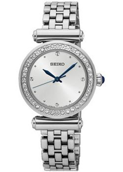 Seiko Часы Seiko SRZ465P1. Коллекция Conceptual Series Dress seiko cs dress srz456p1