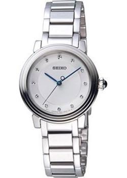 цена Seiko Часы Seiko SRZ479P1. Коллекция Conceptual Series Dress онлайн в 2017 году