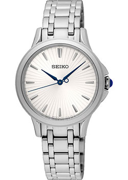 цена Seiko Часы Seiko SRZ491P1. Коллекция Conceptual Series Dress онлайн в 2017 году