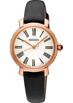 Часы Seiko Conceptual Series Dress SRZ500P1