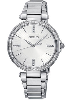 Часы Seiko Conceptual Series Dress SRZ515P1