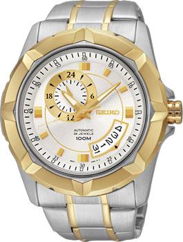 Seiko Часы Seiko SSA222K1. Коллекция SEIKO LORD все цены
