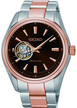 Seiko Часы Seiko SSA262J1. Коллекция Presage цена и фото