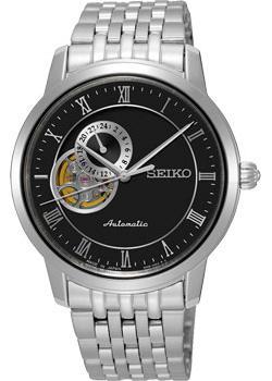 Seiko Часы Seiko SSA271J1. Коллекция Presage часы seiko presage mechanical