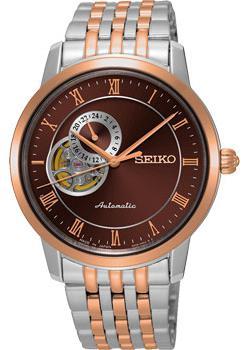 цена на Seiko Часы Seiko SSA274J1. Коллекция Presage