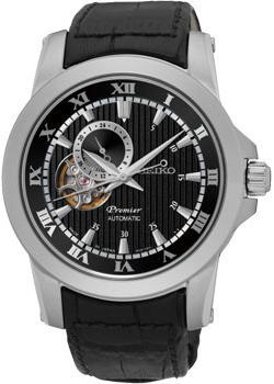 Seiko Часы Seiko SSA277J2. Коллекция Premier seiko premier sndv66p1