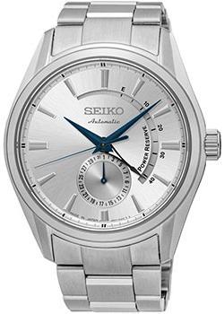 Seiko Часы Seiko SSA303J1. Коллекция Presage seiko часы seiko srp882j1 коллекция presage