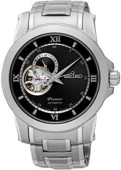 Seiko Часы Seiko SSA321J1. Коллекция Premier seiko часы seiko skp393p1 коллекция premier