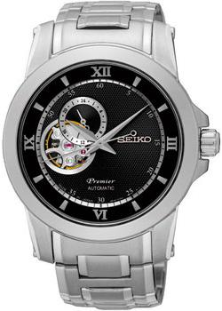 Seiko Часы Seiko SSA321J1. Коллекция Premier seiko часы seiko srpa17j1 коллекция premier