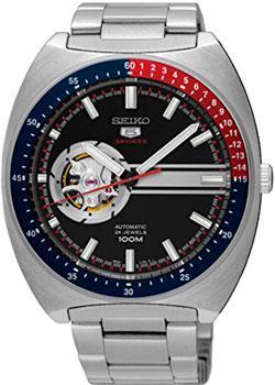 Seiko Часы SSA329K1. Коллекция 5 Sports