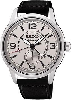 Seiko Часы Seiko SSA337J1. Коллекция Presage цена и фото