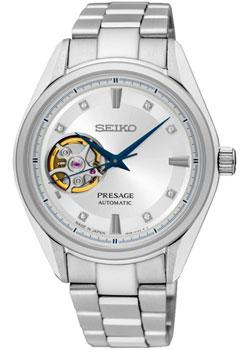 Seiko Часы Seiko SSA811J1. Коллекция Presage