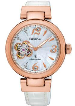 Seiko Часы Seiko SSA812J1. Коллекция Lukia коландер seaman для мойки ssa c250 ssa c250