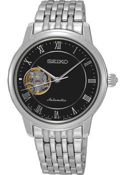 Seiko Часы Seiko SSA855J1. Коллекция Presage seiko automatic presage sarx019