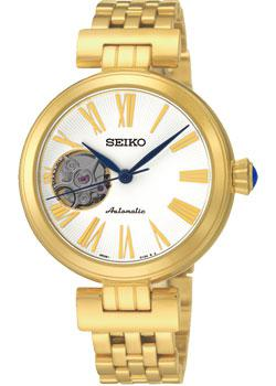 Seiko Часы Seiko SSA860K1. Коллекция Conceptual Series Dress seiko cs dress srz456p1