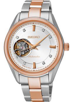 где купить  Seiko Часы Seiko SSA866J1. Коллекция Presage  по лучшей цене