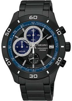 Seiko Часы Seiko SSB197P1. Коллекция Conceptual Series Sports цена