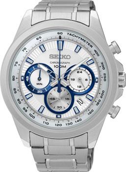 Seiko Часы Seiko SSB239P1. Коллекция Conceptual Series Sports