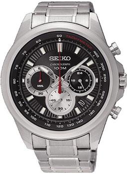 Seiko Часы Seiko SSB241P1. Коллекция Conceptual Series Sports