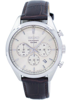 Часы Seiko Conceptual Series Dress SSB293P1