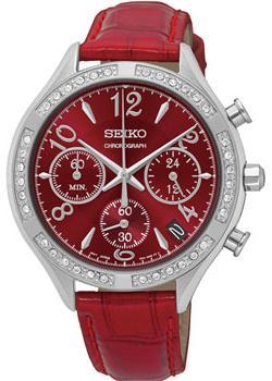 Seiko Часы Seiko SSB889P1. Коллекция Conceptual Series Dress