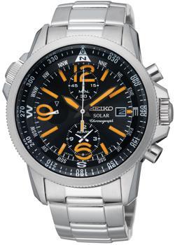 Seiko Часы Seiko SSC077P1. Коллекция Conceptual Series Sports