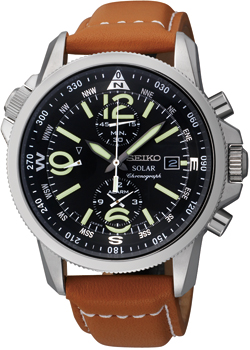 Часы Seiko Conceptual Series Sports SSC081P1