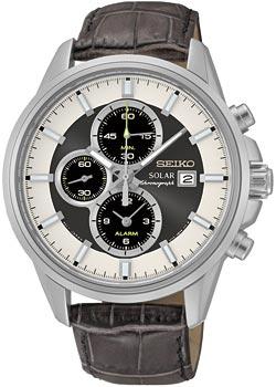 Seiko Часы Seiko SSC259P1. Коллекция Conceptual Series Sports все цены