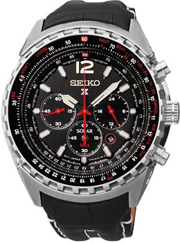 все цены на Seiko Часы Seiko SSC261P2. Коллекция Prospex в интернете