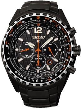 Seiko Часы Seiko SSC263P1. Коллекция Prospex цены онлайн