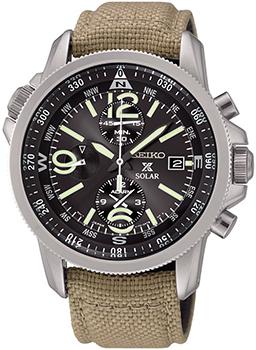 Seiko Часы Seiko SSC293P1. Коллекция Prospex seiko ssc293p1