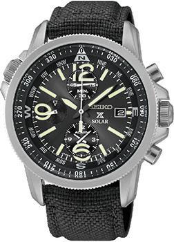 Seiko Часы Seiko SSC293P2. Коллекция Prospex seiko ssc293p2 page 2