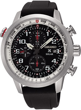 Seiko Часы Seiko SSC351P1. Коллекция Prospex