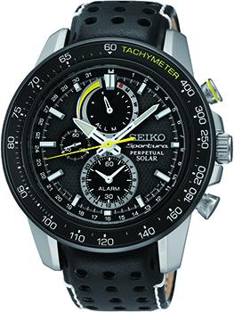 Seiko Часы Seiko SSC361P1. Коллекция Sportura seiko ssc361p1